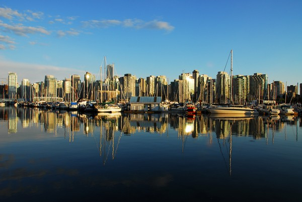 7 Vancouver_City_2_by_ajithrajeswari