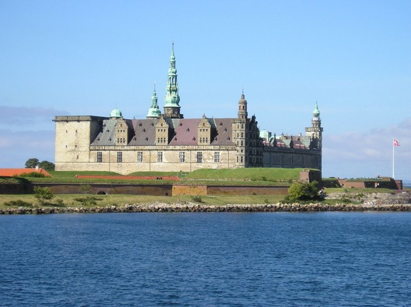 8 Kronborg Castle 1