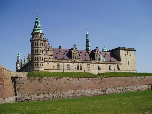 8 Kronborg Castle 3