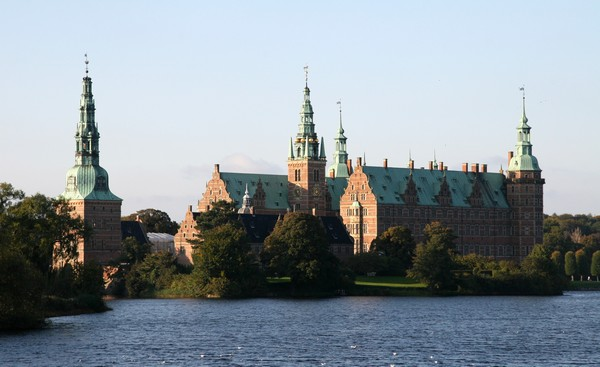 9 Frederiksborg Slot 3