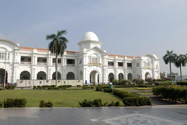 Ipoh Railway Station- PERAK