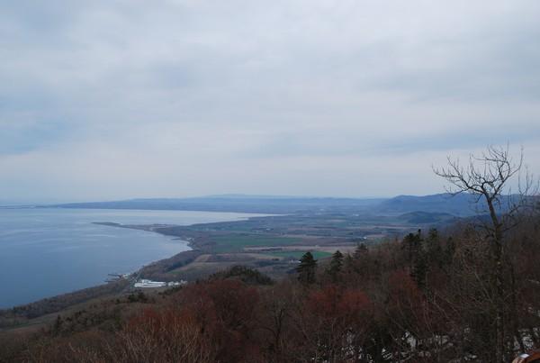 Lake Saroma 1