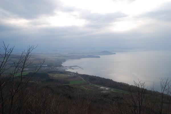 Lake Saroma 3