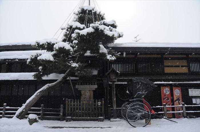 三町传统建筑物群保存地区