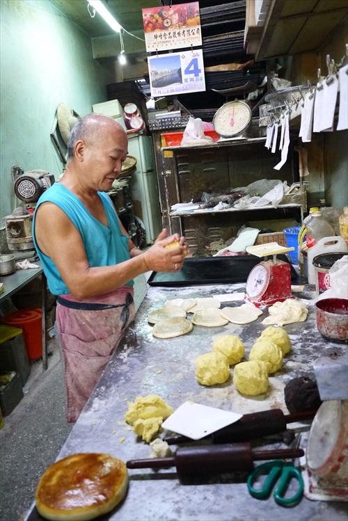 古早味不是台南人的噱头,而那份固执、专注成为世代相传的精神,才是最珍贵的。