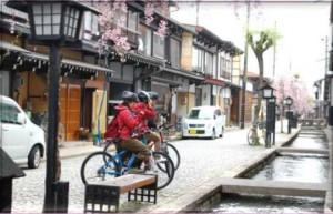 Hida Satoyama Cycling(1)