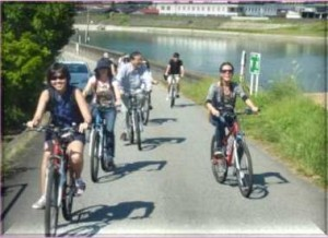 Hida Satoyama Cycling(2)