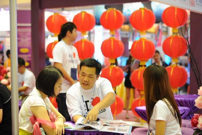 上海依然是中国最受欢迎的旅游地点。