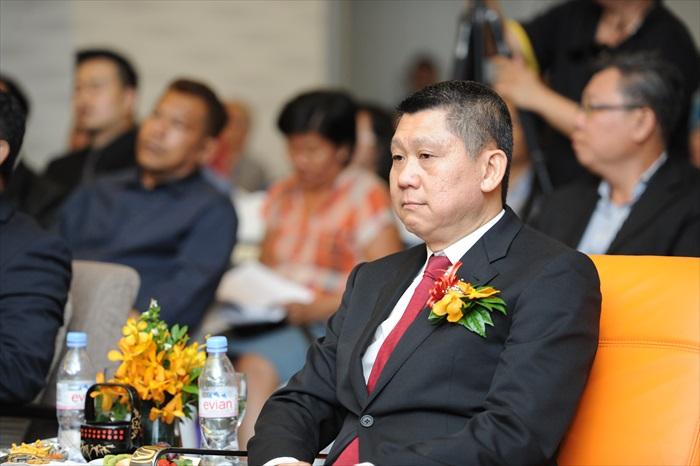拿督斯里李益辉太平绅士(李桑 ,Dato'Sri Lee Ee Hoe JP)