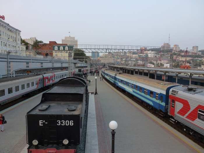 西伯利亚铁路:轰出了进步与文明