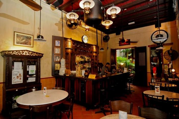 Edeleriss cafe