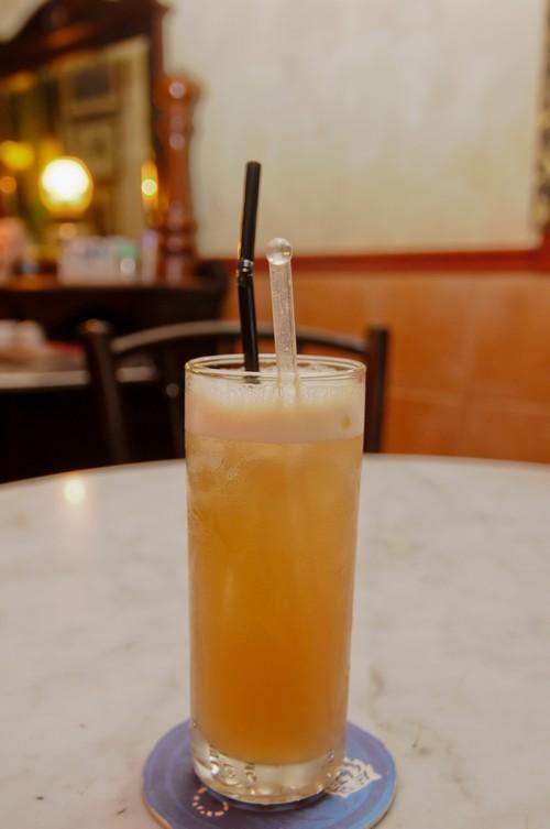Nutmeg Juice – RM8