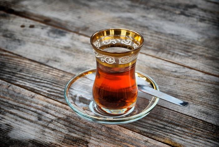 土耳其恰伊茶