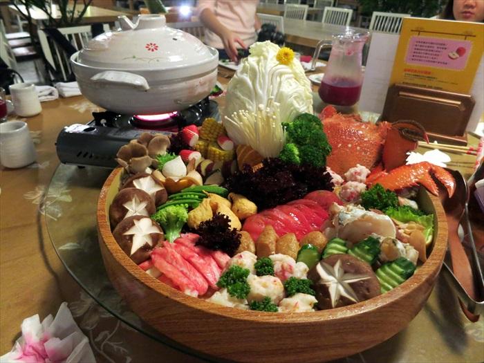 龙王养生锅