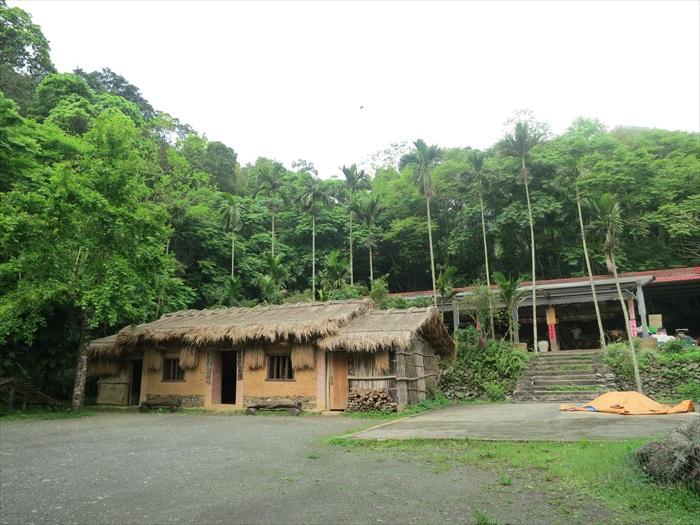 水稻体验区这里可以让你体验关于水稻的种种活动如种植、采收,甚至打壳、研磨等。