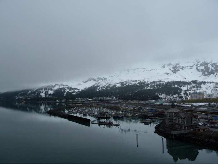 """Alaska""这个名字,本身就是一个有知名度的旅游品牌;阿拉斯加更是美国人一生中必游的""最后的荒野""朝圣地!"