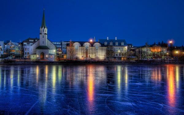 1 Reykjavik 2