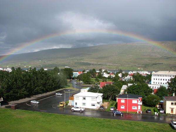 6 Akureyri 5
