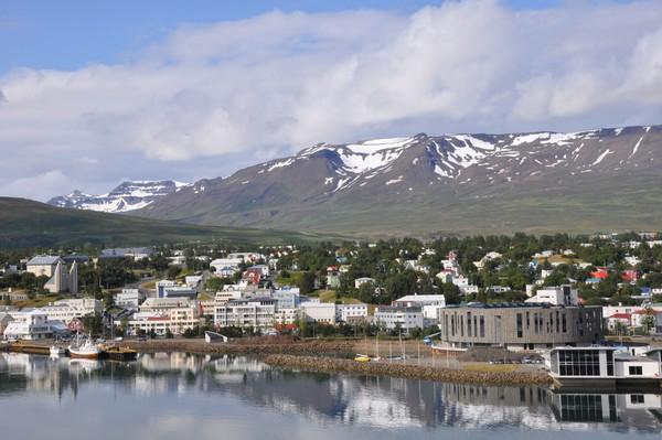 6 Akureyri 9