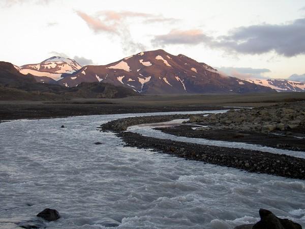 7.3 Langjökull 1