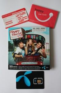 Happy-Prepaid-Thai-SIM