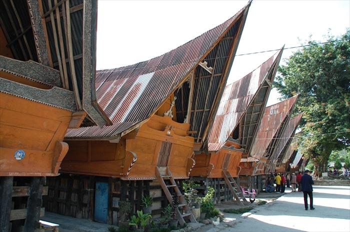 Batak House。