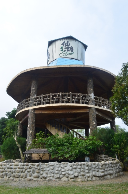 仙湖休闲农场