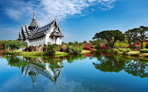 Historic-House-Thailand