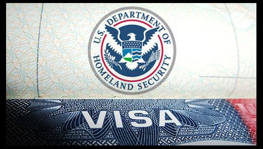 明年10月后分阶段落实免美国签证计划