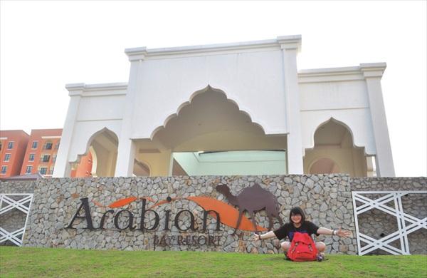 Arabian Bay Resort