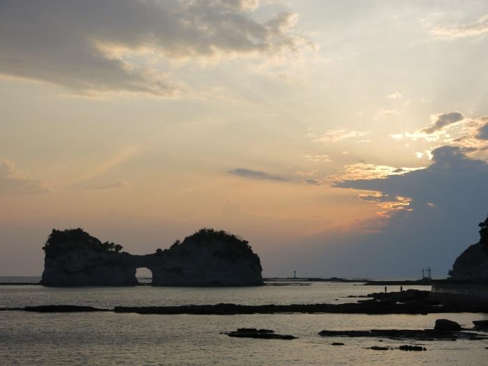 円月岛(Engetsuto)