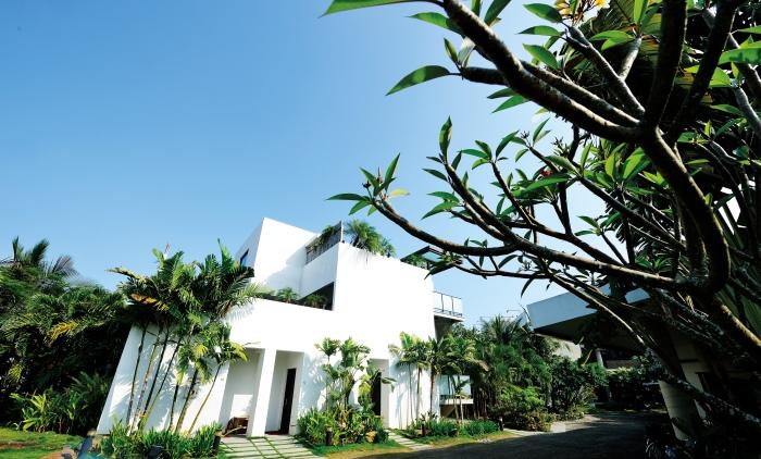 Fu Wan Villa