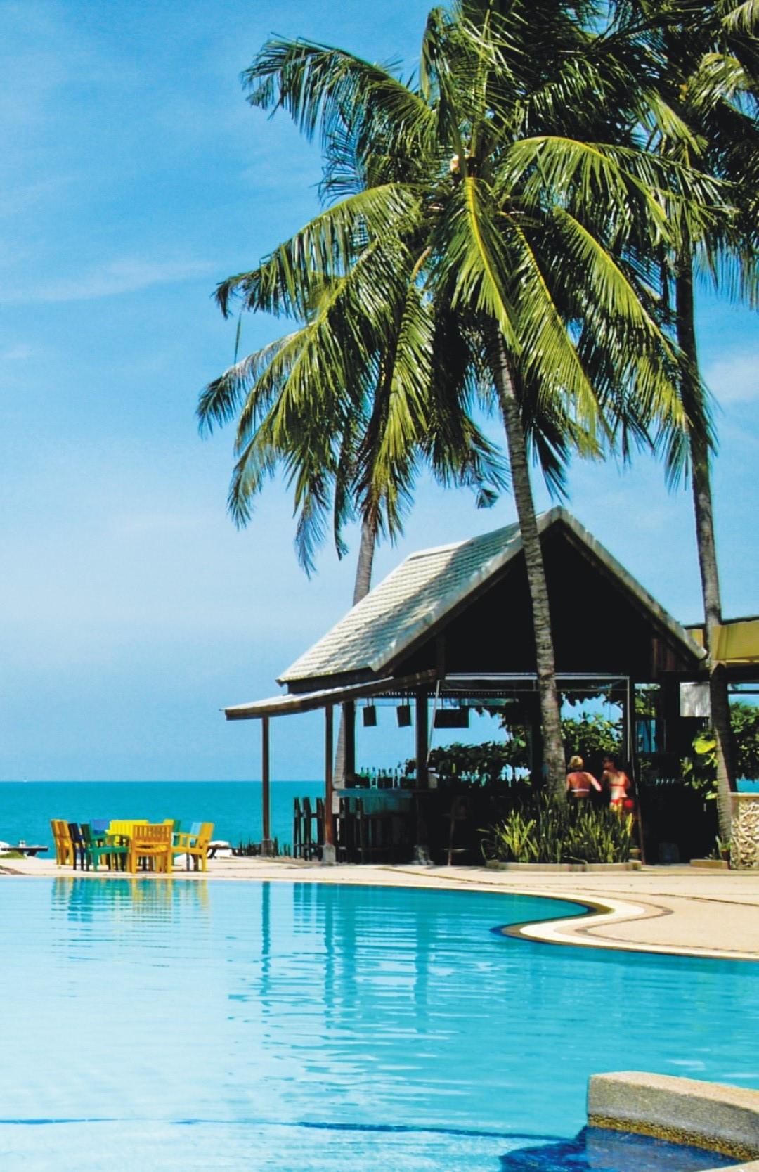 Peace Resort休闲度假氛围(一)