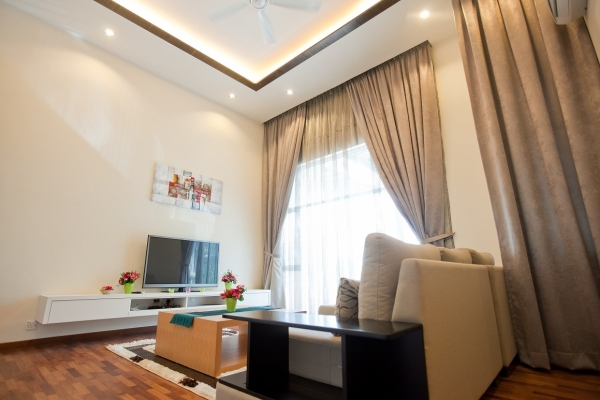 Affordable luxury in Penang  (4)