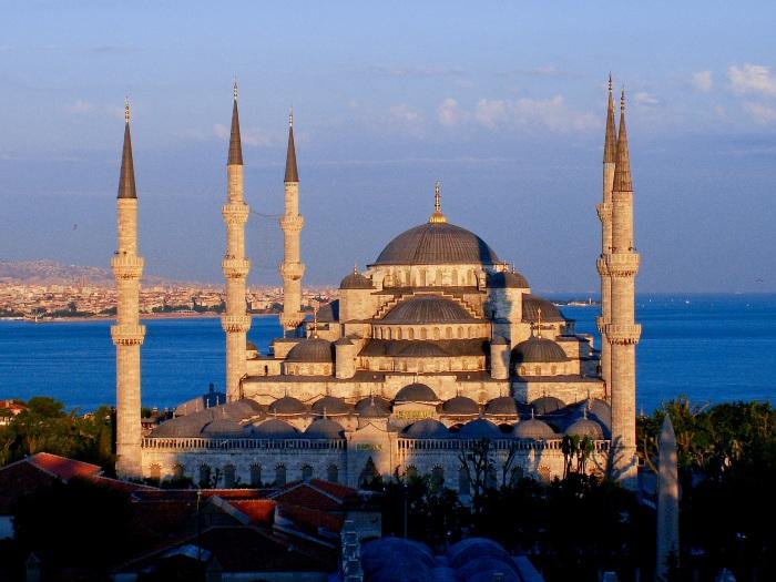 土耳其伊斯坦堡,是华人和友族同胞都喜欢的景点。