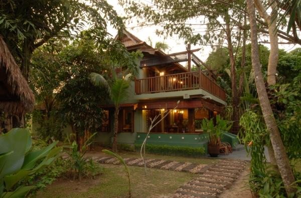 Luxury villa in Langkawi (2)