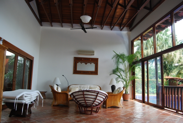 Malacca home with private swimming pool (5)