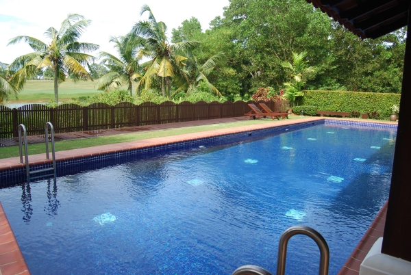 Malacca home with private swimming pool (6)