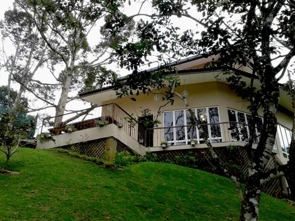 Orchard Villa in Genting Highlands (2)