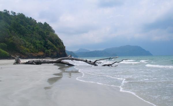 West_coast_of_Koh_Tarutao