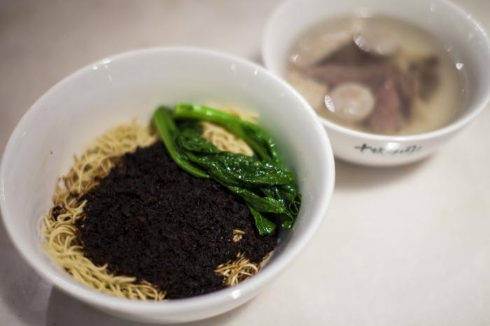 颂记牛肉丸粉(Soong Kee Beef Noodle)