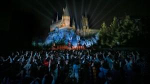 日本环球影城·哈利波特魔法世界主题公园