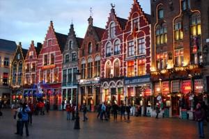 布鲁日(Brugge)