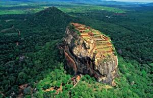 斯里兰卡·狮子岩