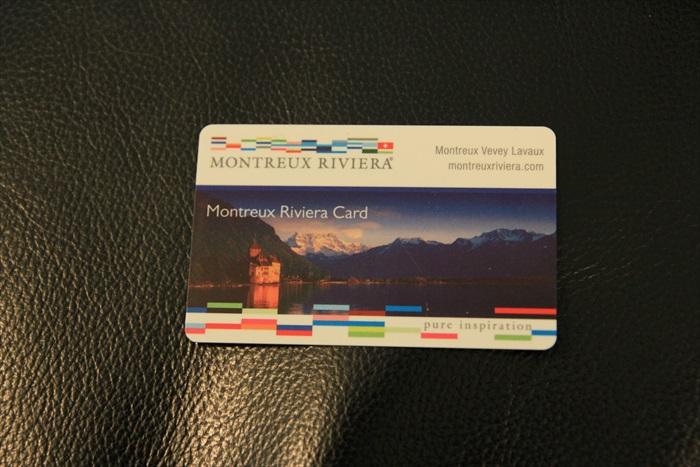 只要入住猛特勒酒店,游客就能在登记时获得这张猛特勒通行证,免费无限次乘搭猛特勒的公共交通工具,非常贴心的服务呢!
