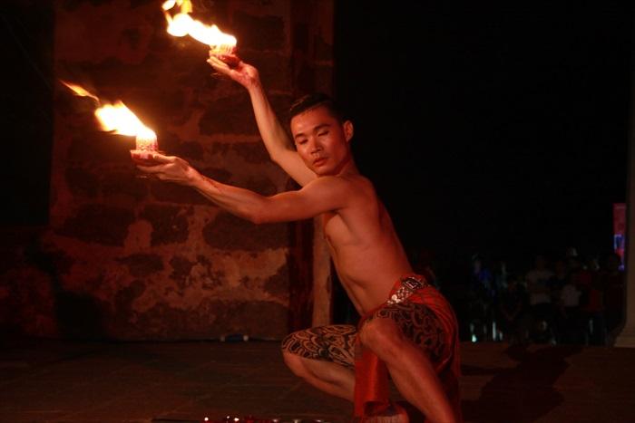 Ronnarong Khampha - Thailand