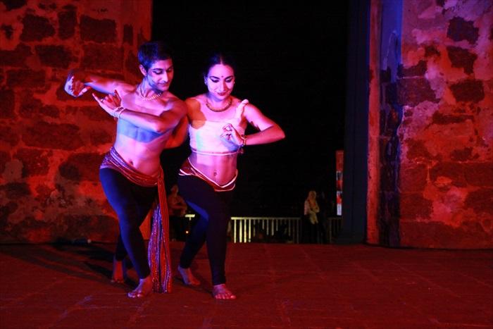 Raina Peterson & Govind Pillai - Australia