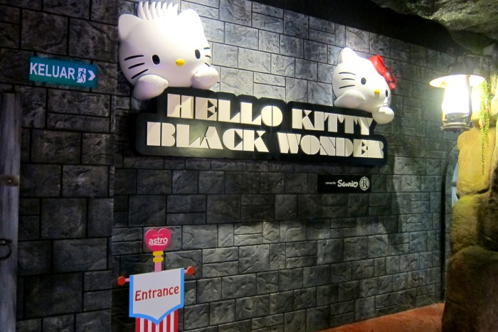 黑色奇迹(Black Wonder)