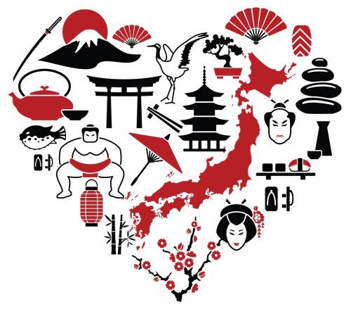 Japan wins hearts