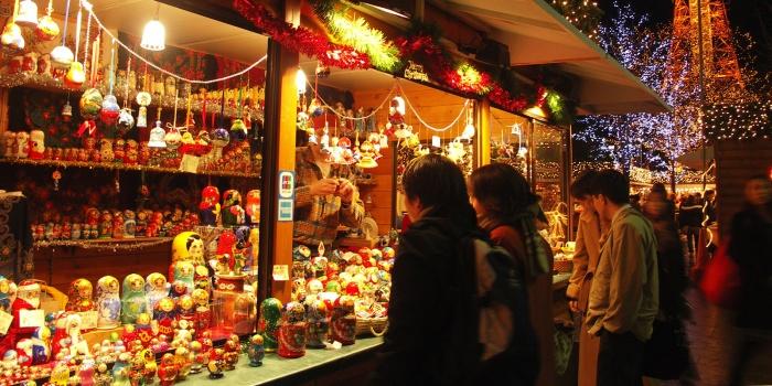札幌慕尼黑圣诞集市